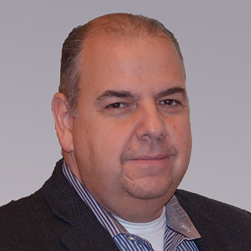 Ed Fiore - VP/General Manager, Primary Storage