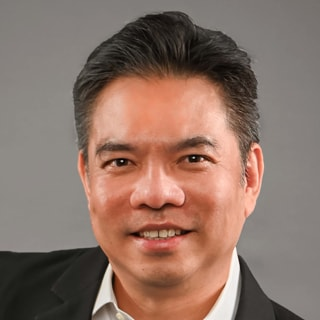 Edwin Yeo - Area Vice President, Sales, Asia Pacific and Japan